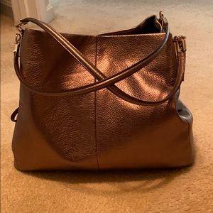 Brand New Coach Shoulder Bag